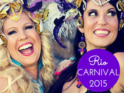 Rio Carnival Adventure Mastermind – Applications Now Open